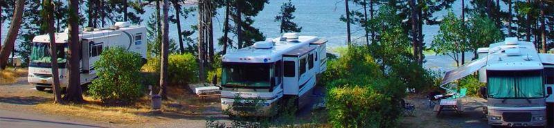 Living Forest Oceanside RV & Campground