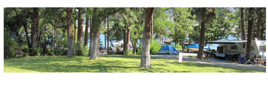 Banbury Green RV Park1